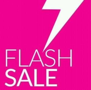 ⚡FLASH SALE⚡